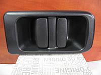 Ручка боковой двери, наружная, TRANSPORTER 05.0002 Рено Мастер 98>2010