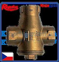 Regulus TSV5B  1 ¼' 55C антиконденсационный термостатический смесительный клапан