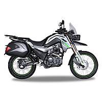 Мотоцикл Shineray X-Trail 250 Road Зелений, фото 1