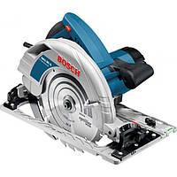 Пила дисковая Bosch GKS 85 G Professional (060157A900)