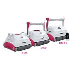 Обзор роботов-пылесосов для бассейнов торговой марки BWT