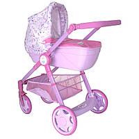 Коляска для куклы Baby Born Zapf creation 1423577