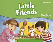 Little Friends CB ISBN: 9780194432221
