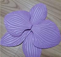 """Молд """"Лепесток Орхидеи"""" 30,5*28,5 см для ростовых цветов"""