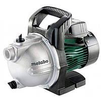 Садовый насос Metabo P4000 G