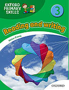 Oxford Primary Skills: Reading & Writing 3 ISBN: 9780194674041
