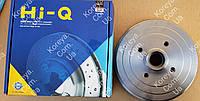 Барабан тормозной задний со ступицей Ланос, Сенс HI-Q SD3036