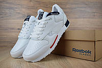 Мужские кроссовки Reebok, белые. Код товара: ОД - 1597