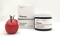 Сыворотка для лица The Ordinary 100% L-Ascorbic Acid Powder  (сухой порошок)
