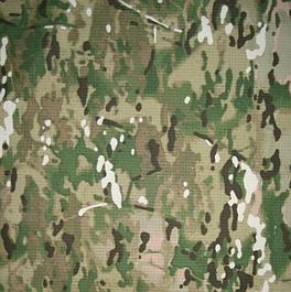 Камуфляжные ткани
