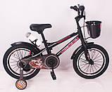 Велосипед Royal Voyage Speed Fieids 16 дюймов, фото 2