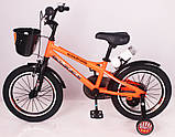 Велосипед Royal Voyage Speed Fieids 16 дюймов, фото 8