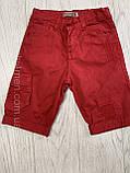Детские капри для мальчика  110-128 см, фото 3