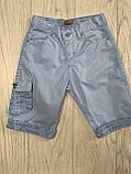Детские капри для мальчика  110-128 см, фото 5