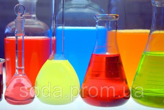 Алюминий сернокислый   18-водн.