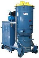 Пылесос для высоких эксплуатационных нагрузок DG 300 HD