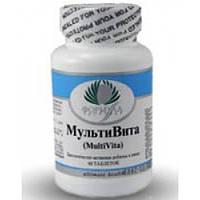 МультиВита, Альтера Холдинг, 60 таблеток