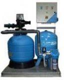 Очищення і рециркуляція води Кристал 10000