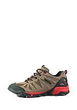 Кросівки чоловічі Restime коричневий 13025 (41)
