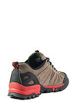 Кросівки чоловічі Restime коричневий 13025 (41), фото 2
