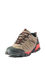 Кросівки чоловічі Restime коричневий 13025 (41), фото 3
