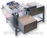 Машина для резки вафель пневматическая