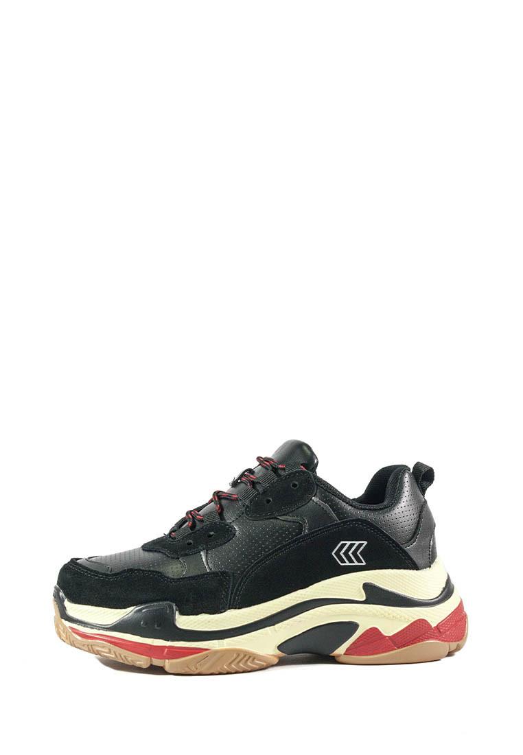 Кросівки жіночі Restime чорний 14122 (36)