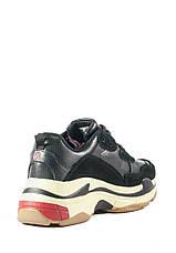 Кросівки жіночі Restime чорний 14122 (36), фото 2