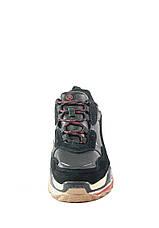 Кроссовки женские Restime PWO18408 черные (36), фото 2