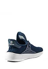 Кроссовки подростковые Restime PWL19552 синие (38), фото 2