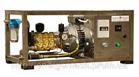 АР 2000 Аппарат высокого давления без нагрева воды из нержавеющей стали