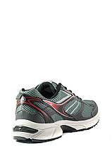Кросівки чоловічі Restime сірий 16551 (46), фото 2