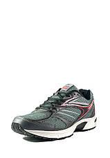 Кросівки чоловічі Restime сірий 16551 (46), фото 3
