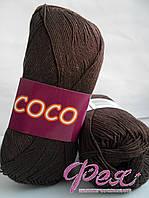 Пряжа хлопковая Vita cotton Coco ( Вита коттон Коко ) №4322
