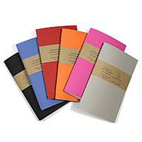 Скетчбук для Маркеров Sketch Terier Pro в мягкой обложке 20л А5 220г The Wall двухсторонняя бумага
