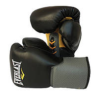 Боксерские перчатки Everlast (Еверласт) C3 Pro Laced Training Gloves. 16oz
