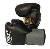 Боксерские перчатки Everlast (Еверласт) C3 Pro Laced Training Gloves