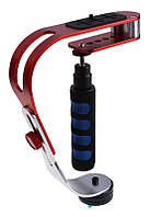 Большая ручка стабилизатор для GoPro и смартфонов