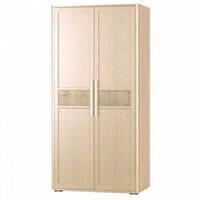 Токио Шкаф 2Д Мебель-Сервис ясень светлый
