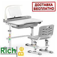 Детские ПАРТЫ Столы и стулья Evo-kids Evo-17 (с лампой)