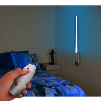 Светильник Световой Меч настенная лампа Звездные Войны, фото 1
