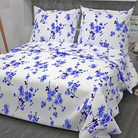 """Комплект постельного белья """"Цветение син."""""""