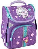 Рюкзак GoPack GO20-5001S-1 Unicorn dream