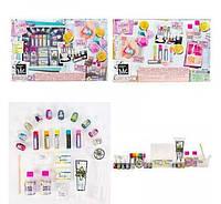 Набор для создания СПА продуктов Project Mc2 Ultimate Spa Studio Stem Science Cosmetic Kit