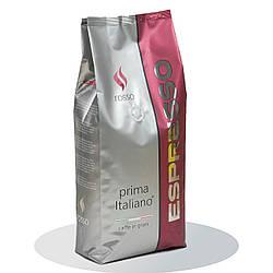 Кофе зерновой Prima Italiano Rosso 50/50 1 кг