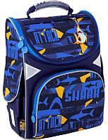 Рюкзак GoPack GO20-5001S-15 Shark