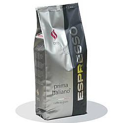 Кофе зерновой Prima Italiano ORO 80/20 1 кг