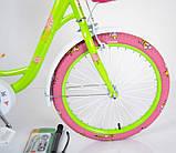 Велосипед Sigma Roses 16 дюймов, фото 5