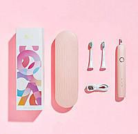 Электрическая зубная щетка Xiaomi Soocas V1 Sonic Pink