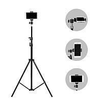 Bakeey Live Штатив Кронштейн с Bluetooth Дистанционное Управление Телефонный зажим для спорта камера-1TopShop